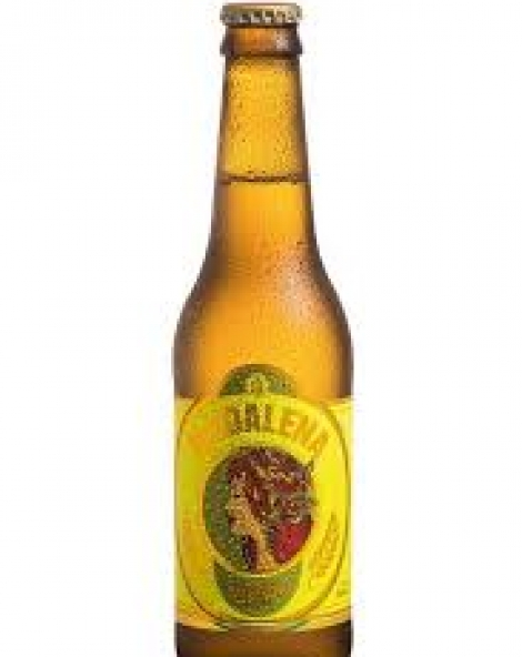 Cerveja Madalena Shandy Lemon 355ml