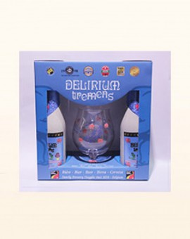 Kit Delirium Tremens